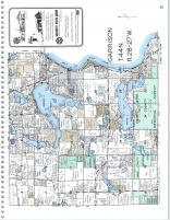 Map Image 009, Crow Wing County 1995